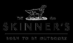 Skinner's working dog food - logo
